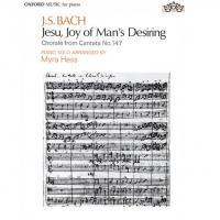 Bach Jesu,Joy of Man's Desiring