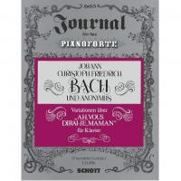 Bach Variations on
