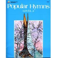 Bastien J. Popular Hymns LEVEL 2