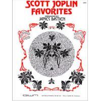 Bastien J. Scott Joplin Favorites