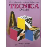 Bastien J. Tecnica Livello 1