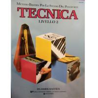 Bastien J. Tecnica Livello 2