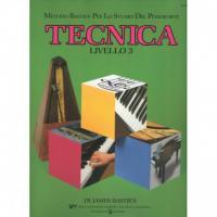 Bastien J. Tecnica Livello 3
