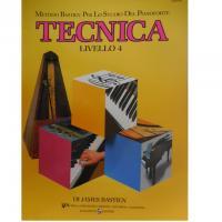 Bastien J. Tecnica 4
