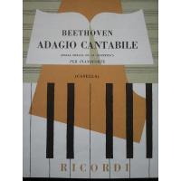 Beethoven Adagio Cantabile (dalla sonata op. 13