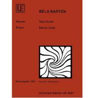 Béla Bartok Tanz- suite Dance Suite