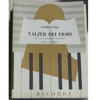 Ciaikovski Valzer dei fiori Op. 71 n. 13 dal balletto