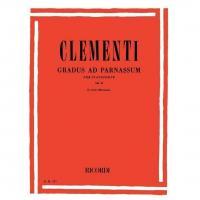 Clementi gradus ad parnassum per pianoforte Vol.II (Cesi e Marciano) - Ricordi