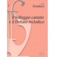 Desidery il Solfeggio cantato e il Dettato melodico - Carisch