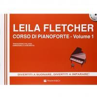 Fletcher Corso di pianoforte Volume 1 - Volontè&Co
