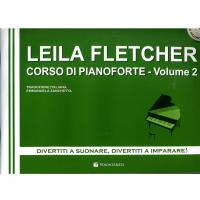 Fletcher Corso di pianoforte Volume 2 - Volontè&Co