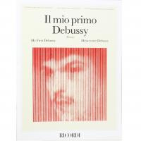 Il mio primo Debussy (demus) - Ricordi