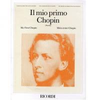 Il mio primo Chopin (Pozzoli) - Ricordi