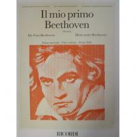 Il mio primo Beethoven (Pozzoli) - Ricordi