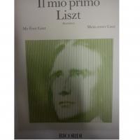 Il mio primo Liszt (Rattalino) - Ricordi