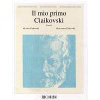Il mio primo Ciaikovski (Pozzoli) - Ricordi