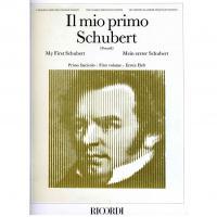 Il mio primo Schubert (Pozzoli) - Ricordi