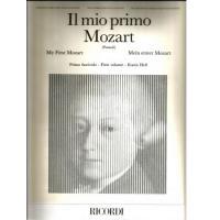 Il mio primo Mozart (Pozzoli) - Ricordi