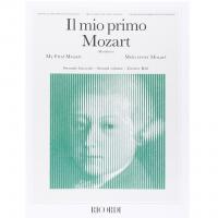 Il mio primo Mozart (Rattalino) Secondo fascicolo - Ricordi