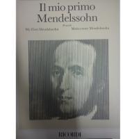 Il mio primo Mendelssohn (Pozzoli) - Ricordi