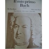 Il mio primo Bach (Riboli) Primo fascicolo - Ricordi