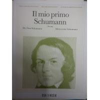 Il mio primo Schumann (Pozzoli) - Ricordi