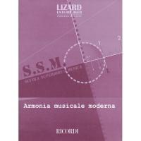 Lizard Scuola superiore di musica Armonia musicale moderna - Ricordi