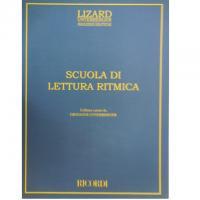 Lizard Scuola di lettura ritmica - Ricordi