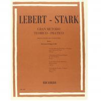 Lebert - Stark Gran Metodo Teorico - Pratico per lo studio del pianoforte Parte I (Ivaldi) - Ricordi