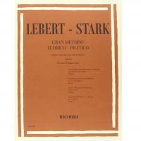 Lebert - Stark Gran Metodo Teorico - Pratico per lo studio del pianoforte Parte ll (Ivaldi) - Ricordi