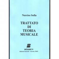 Narciso Trattato di teoria musicale - Bèrben Edizioni Musicali
