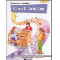 Palmer Corso Tutto In Uno Lezioni - Teoria - Brani Volume 4 - Volontè & Co