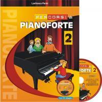 Perini Percorsi di pianoforte 2 - Progetti sonori