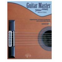 Fabbri Roberto - Guitar Master - Carisch