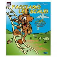 Fabbri Roberto - Facciamo le scale - Carisch