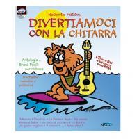 Fabbri Roberto - Divertiamoci con la chitarra - Carisch
