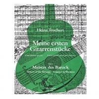 Teuchert Heinz - Meine ersten Gitarrenstucke vol.2 - Ricordi