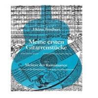 Teuchert Heinz - Meine ersten Gitarrenstucke vol.3 - Ricordi