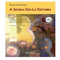 Giuffredi Bruno - A scuola con la chitarra - Sinfonica