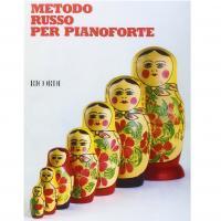 Metodo russo per pianoforte - Ricordi
