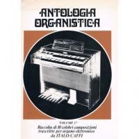 Antologia Organistica Volume 1 - Edizioni Musicali Bèrben