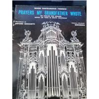 Castelnuovo Sei preludi per organo sopra un tema di Bruto Senigaglia - Edizioni Musicali Bèrben