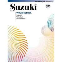 Suzuki Violin School Volume 3 Revised Edition - Volontè & Co