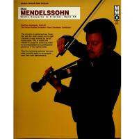Mendelssohn Violin Concerto in E minor Opus 64