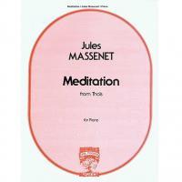 Massenet Meditation from