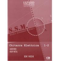 Lizard Scuola superiore di musica Chitarra Elettrica 1-2 - Hard Rock  - Heavy Metal - Ricordi