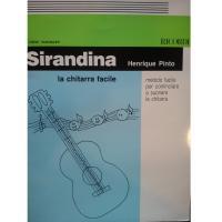 Sirandina Come suonare la chitarra facile - Ricordi