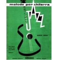Metodo per chitarra Testo Italiano Volume II - Bèrben
