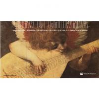 Mauro Storti L'ora di chitarra Metodo per chitarra classica ad uso delle scuole elementari e medie - Volontè & Co
