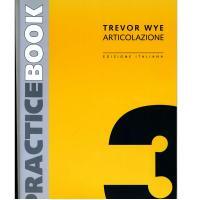 Trevor Wye Articolazione - Riverberi Sonori